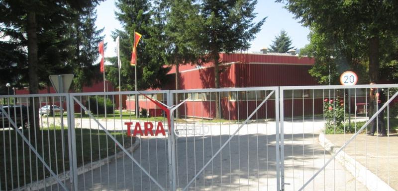 Crnogorski zakon ne precizira mjesto održavanja skupštine: Tara