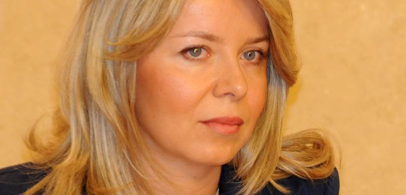 Tužilaštvo odbacilo krivične prijave protiv bivše viceguvernerke: Irena Radović