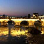 Kameni most na Vardaru