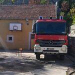 Vatrogasci godinama upozoravaju da je zgrada neuslovna