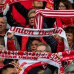 Navijači Union Berlina