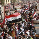 Protesti u Iraku