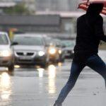 FOTO PRIČA iz Podgorice: Poplavile ulice, dvorišta...