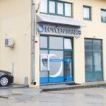 Filijala Lovćen banke u Petnjici