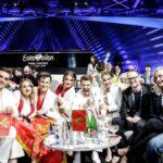 Prošlo učešće bilo razočaravajuće: D-Moll na Eurosongu