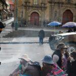 Neredi na ulicama