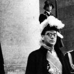 Ivo Andrić za vrijeme diplomatske službe u Berlinu