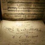 Mocartova partitura