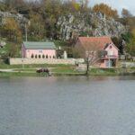 Vrtačko jezero
