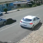 "VIDEO U Brazilu propao asfalt i ""progutao"" automobil"
