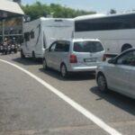 Granicu prešlo više od 600.000 vozila: Prelaz Sukobin