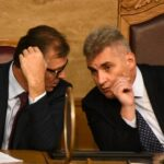 Za parlament ponovo veći budžet: Branimir Gvozdenović i Ivan Brajović