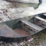 Zaplijenjeni čamac