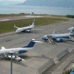 Aerodrom u Tivtu