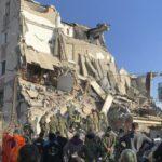 Najmanje 20 žrtava u razornim zemljotresima u Albaniji