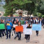Sa prethodnog protesta