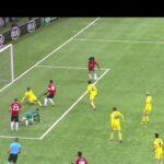Ovo nije gol: Trenutak kada Čung šutira loptu