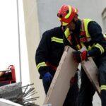 FOTO Crnogorski spasioci u Draču