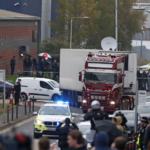"""Britanska policija: Sve žrtve iz """"kamiona smrti"""" Vijetnamci"""