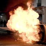 "Kako je goreo Pariz: Najdramatičniji trenuci protesta ""žutih prsluka"" /video/"