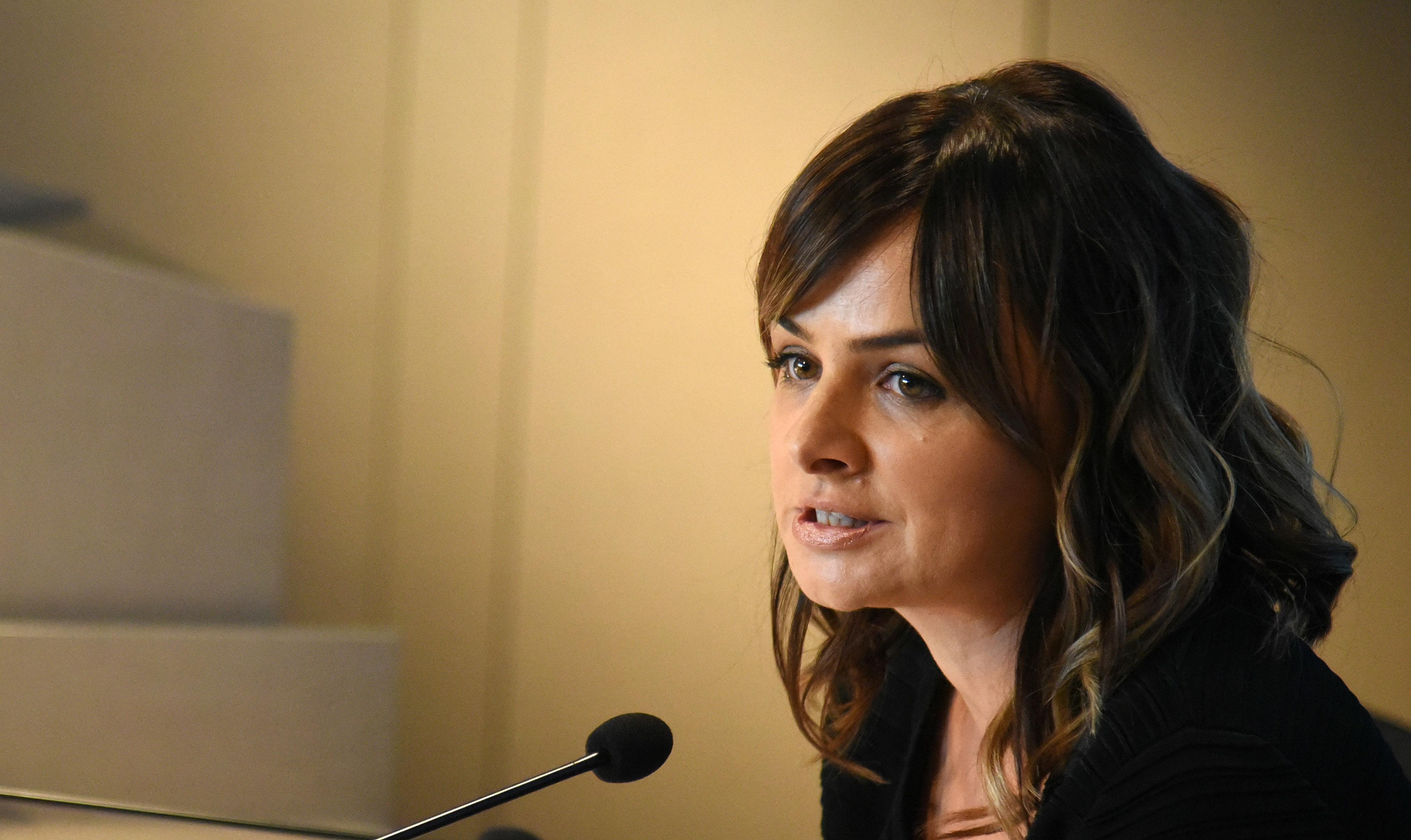 Daliborjka Uljarević