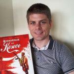 """U Francuskoj objavljen strip """"Dobrodošli na Kosovo"""""""