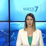 Vijesti u pola sedam: Đurđić pristao da bude svjedok saradnik u još jednom slučaju protiv Kneževića