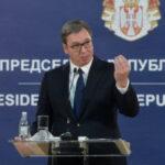 Vučić: Ruskog ambasadora samo sam pitao – zašto