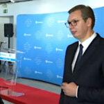 Vučić za RTS: Multilateralizam šansa za male zemlje, nema više jednog šerifa u svetu