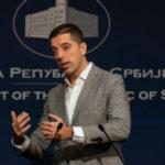 Đurić osudio rušenje spomenika u Lipljanu