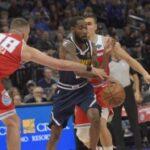 Loša utakmica u NBA: Veliki preokret Kingsa, Jokić nezapažen, Bjelica ostvario dabl-dabl učinak (FOTO+VIDEO)