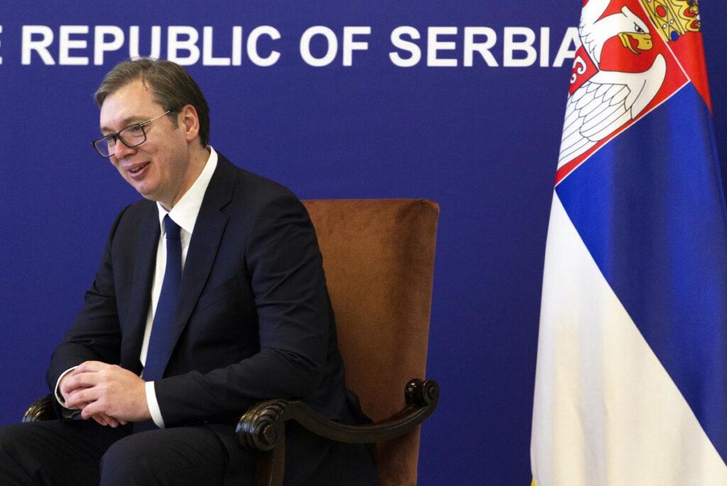 Krivična prijava protiv Vučića zbog izjave o Račku