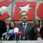 Dačić propisao izborne kvote: Socijalisti kompletirali rukovodstvo, funkcioneri dobili nova zaduženja