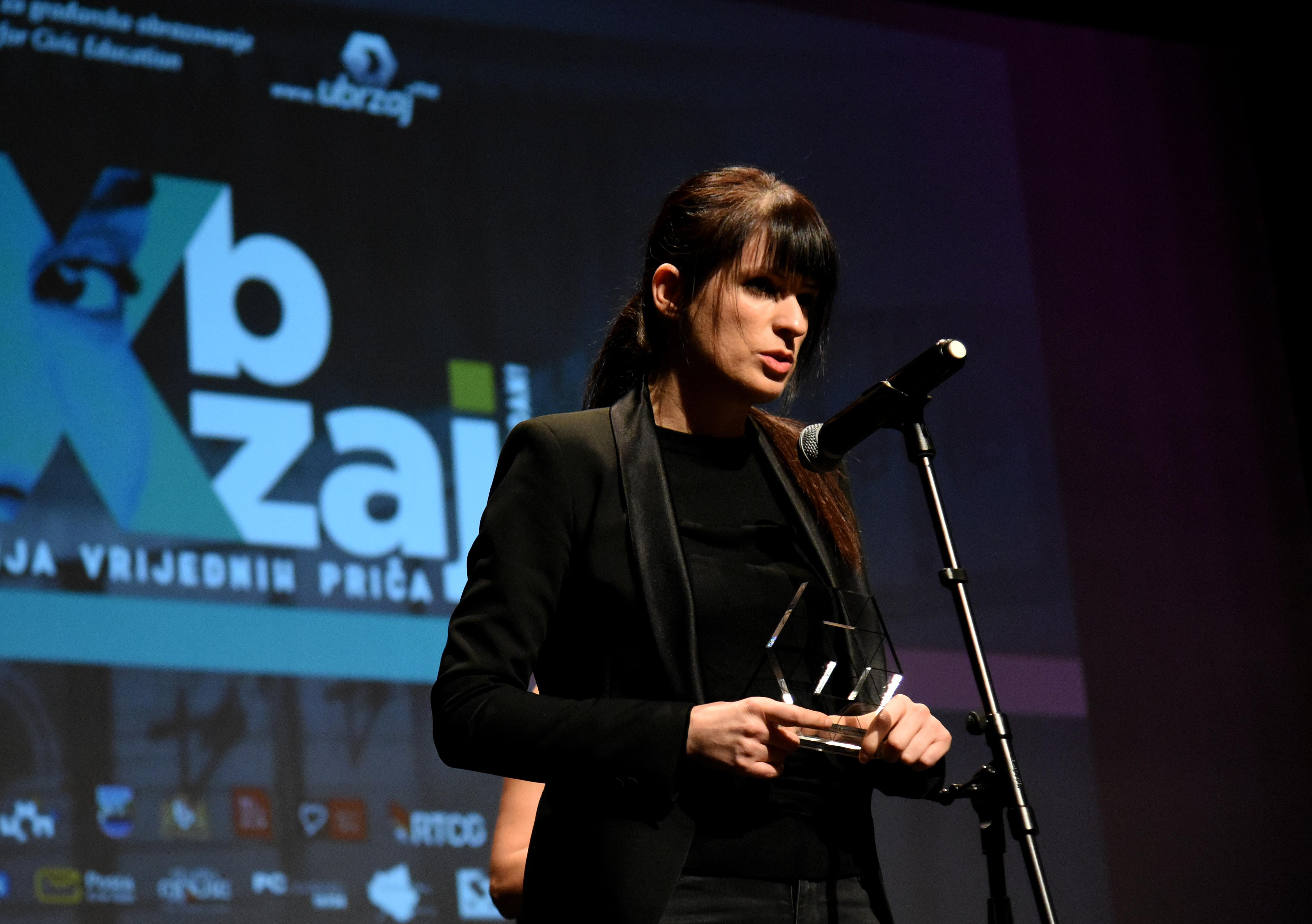 Milena Popović Samardžić