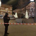 Sputnjik na licu mesta: Moskva posle napada na FSB /video/