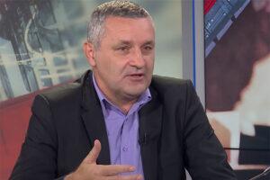 Linta izrazio podršku Mitropoliji crnogorsko-primorskoj
