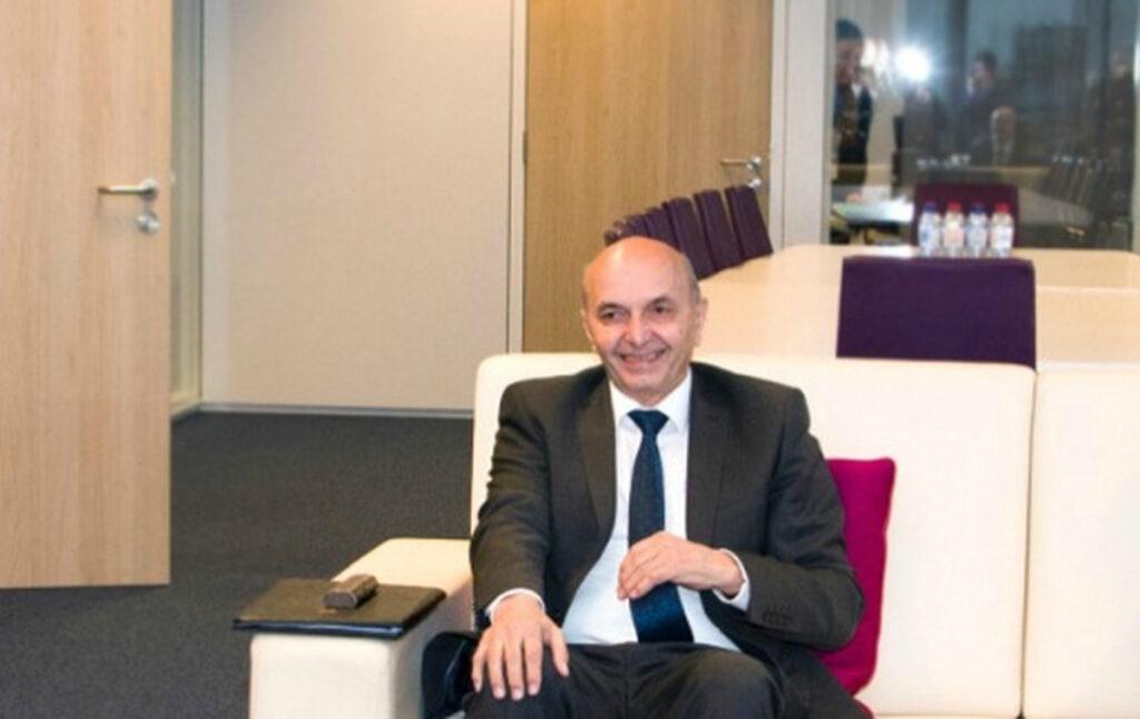 """ZA NAS PREGOVORI NISU PROPALI"" Mustafa: Samoopredeljenje nije uspelo da okrivi DSK"