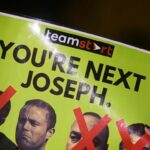 I sinoć su u Valeti organizovani protesti sa zahtjevom da Muskat podnese ostavku