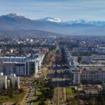 Podgorica: Ilustracija