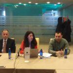 Sa sastanka u Pljevljima