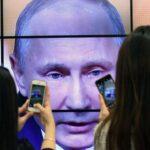 Glavne televizijske stanice u Rusiji su vrlo bliske Kremlju