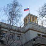 Ruska ambasada u Berlinu