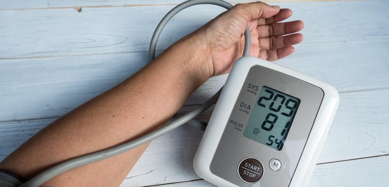 Najčešće se propisuju ljekovi protiv hipertenzije