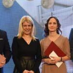 """FOTO """"Crna Gora ima izuzetne ljude"""": Dodijeljene nagrade, stipendije i grantovi"""