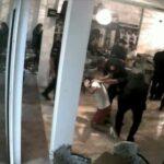 Policijska tortura u Ulcinju