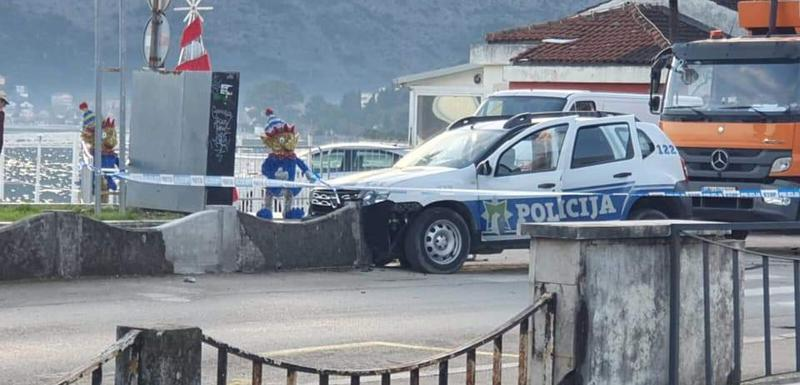 Sa mjesta pucnjave u Igalu
