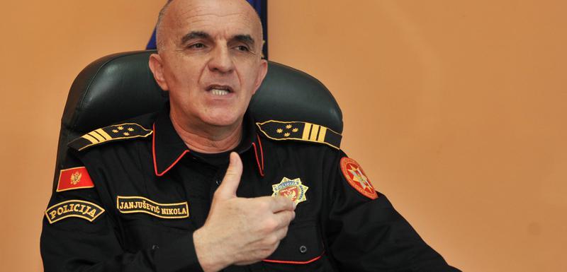 Janjušević