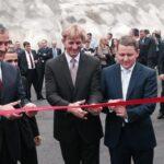Stigli računi za sporne poslove: Sa otvaranja kolektora u Budvi