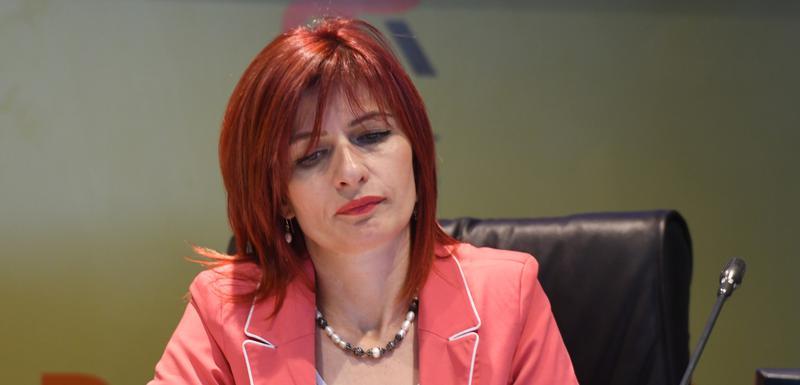 Vesna Simović Zvicer