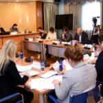 Sa sjednice Odbora za antikorupciju